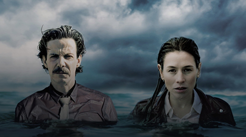 DCD Rights distributed title Deep Water nominated for 6 LOGIE awards across both projects