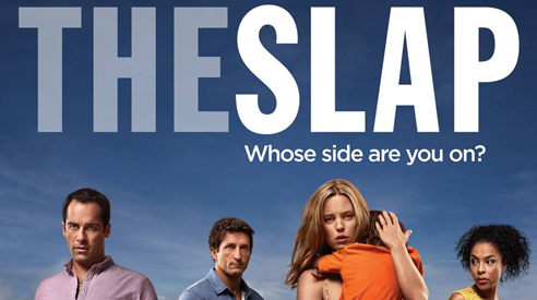 NBC greenlights The Slap following format rights acquisition from DCD Rights