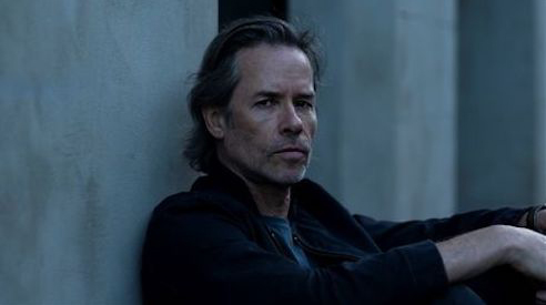 Jack Irish: Hell Bent on a brand new series for DCD Rights pre-sold to Acorn TV for North America