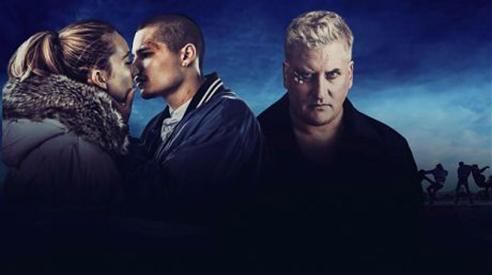 Romper Stomper heads to BBC Three